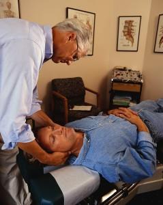 Chiropractor career