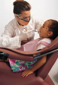 dental hygenist