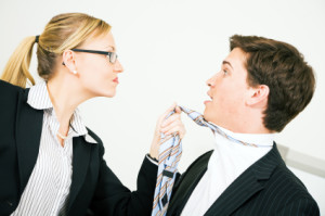 Workplace bully victims not helpless